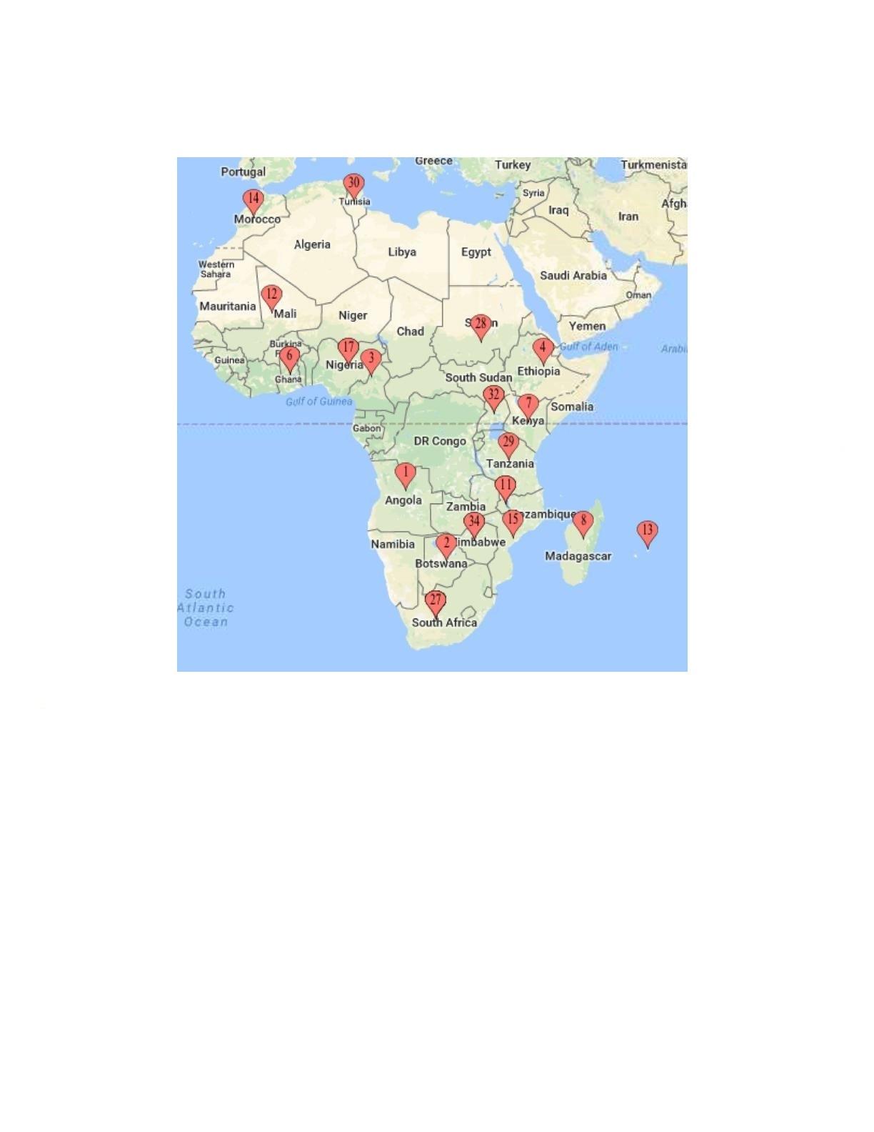 Africa-Map-Survey3