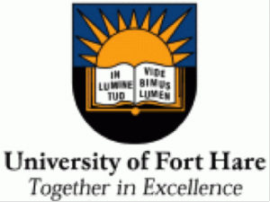 Fort_Hare_logo